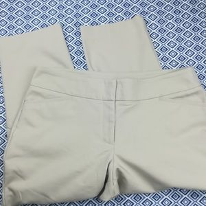 Apt 9 Ankle Pants with Pockets 14w